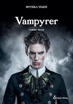 Mytiska väsen - Vampyrer