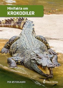 Minifakta om krokodiler