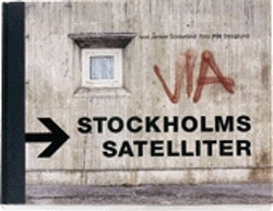 Stockholms satelliter