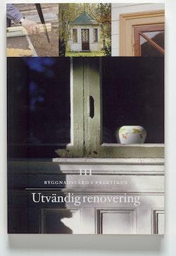 Utvändig renovering