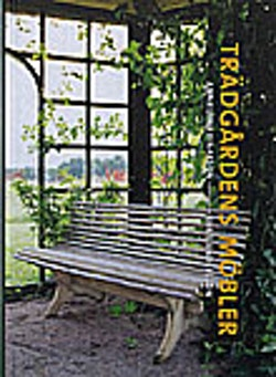 Trädgårdens möbler