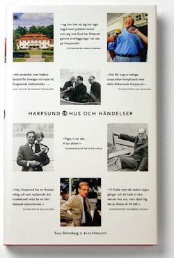 Harpsund. Hus och händelser