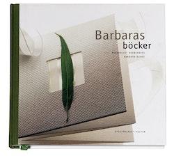 Barbaras böcker : personligt bokbinderi
