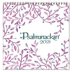 Psalmanackan 2021