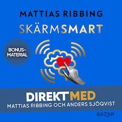Bonusmaterial: DIREKT MED Mattias Ribbing