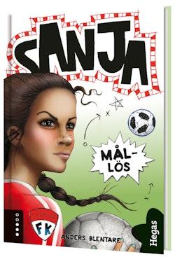 Sanja - Mål-lös
