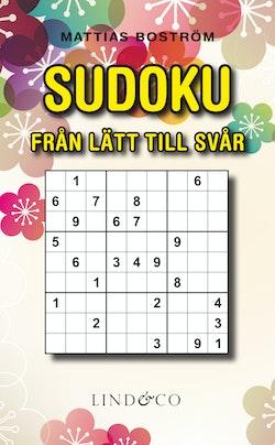 Sudoku : Från lätt till svår