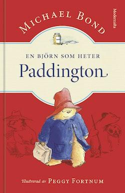 En björn som heter Paddington