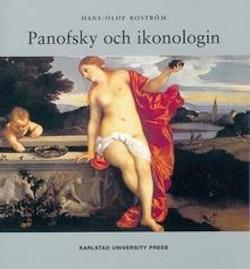 Panofsky och ikonologin
