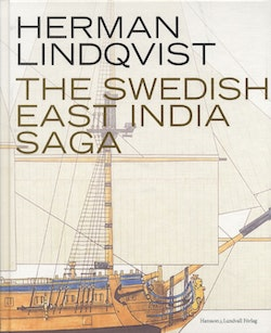 The Swedish East India Saga (engelsk text)