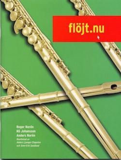Flöjt.nu del 1 inkl CD