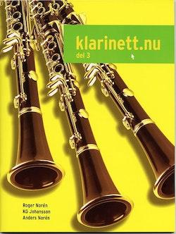 Klarinett.nu 3