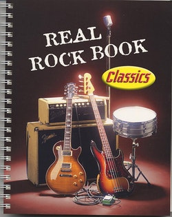 Real rock book : classics