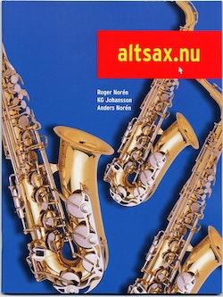 Altsax.nu