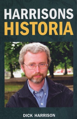 Harrisons historia