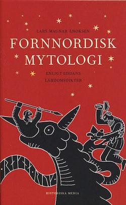 Fornnordisk mytologi enligt Eddans lärdomsdikter