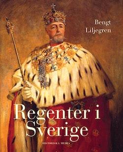 Regenter i Sverige