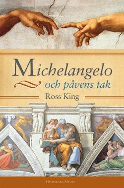 Michelangelo och påvens tak