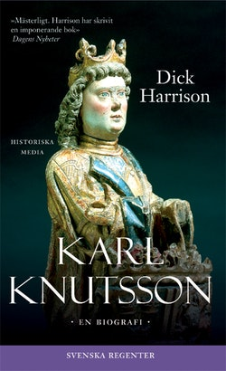 Karl Knutsson : en biografi