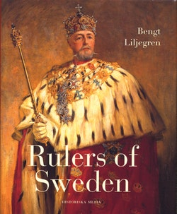 Rulers of Sweden