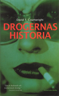 Drogernas historia