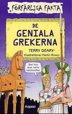 De geniala grekerna