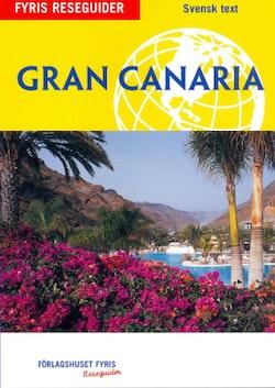Gran Canaria : reseguide
