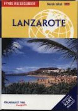 Lanzarote : reisehåndbok (norska)