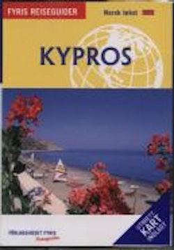 Kypros : med karta (norska)