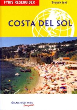 Costa del Sol : reseguide utan separat karta