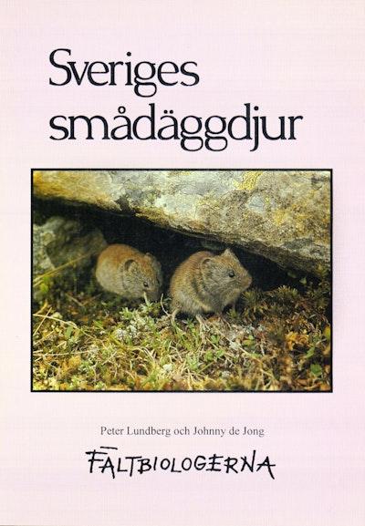 Sveriges smådäggdjur