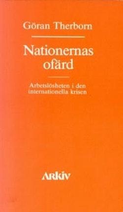 Nationernas ofärd : arbetslösheten i den internationella krisen