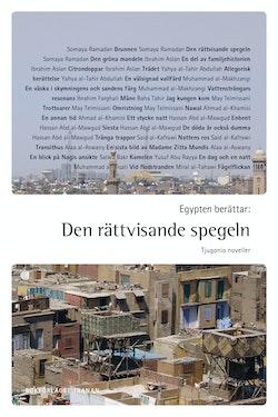 Egypten berättar : den rättvisande spegeln - Tjugonio noveller