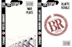 War Peace / Blatte Royale