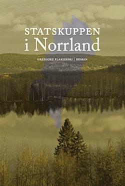 Statskuppen i Norrland