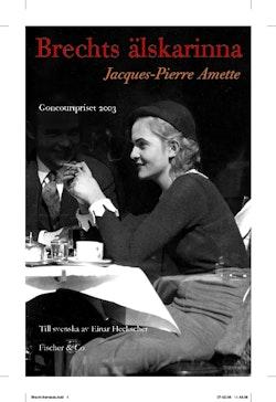 Brechts älskarinna