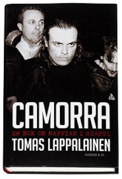 Camorra : en bok om maffian i Neapel