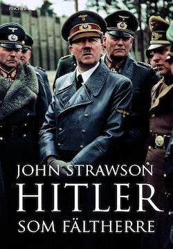 Hitler som fältherre