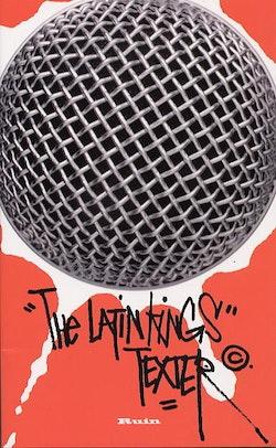 The Latin Kings : Texter