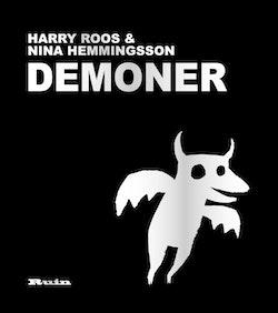 Demoner : ett bestiarium