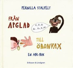 Från apglad till öronvax : en ABC-bok