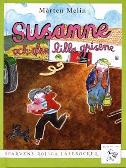 Susanne och den lilla grisen