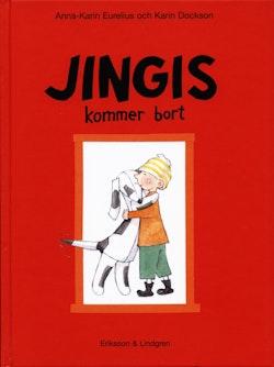 Jingis kommer bort