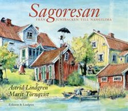 Sagoresan : från Junibacken till Nangilima