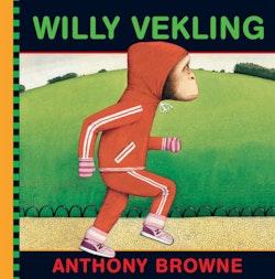 Willy Vekling
