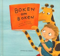 Boken om boken