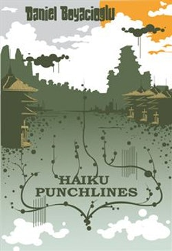 Haikupunchline : Hundra dikter