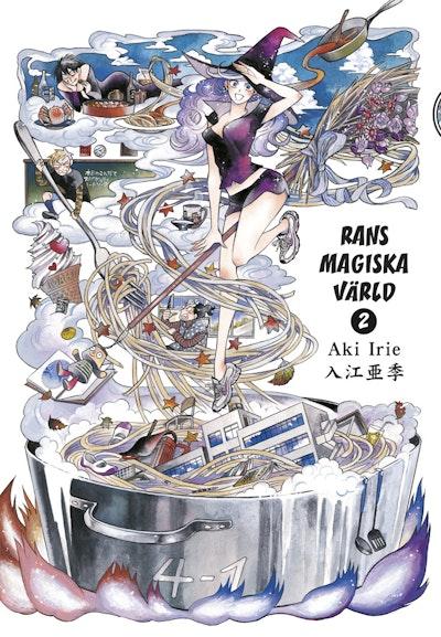 Rans magiska värld 2