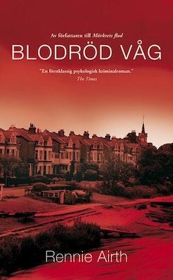 Blodröd våg