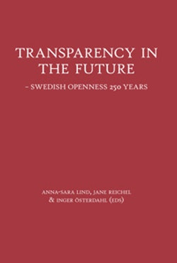 Transparency in the Future
